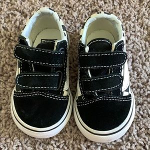 Vans for toddlers